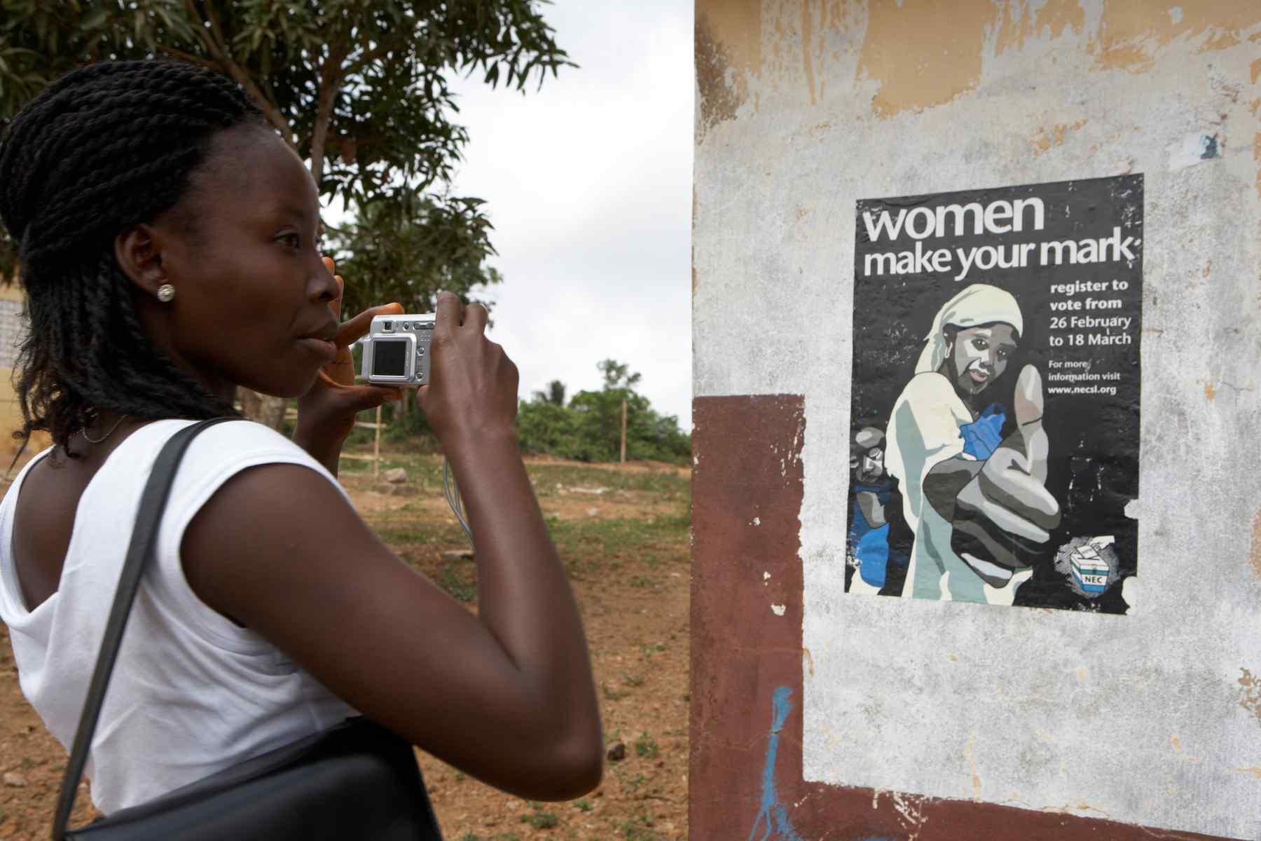 Freetown, Sierra Leone 2